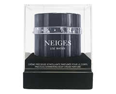Image of product Lise Watier - Neiges Precious Shimmering Body Cream Parfumé, 95 ml