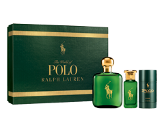 Image of product Ralph Lauren - Polo Gift Set, 3 units