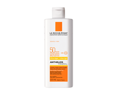 Image of product La Roche-Posay - Anthelios Mineral Ultra-Fluid Body Lotion FPS50, 125 ml