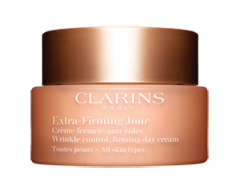 Image of product Clarins - Extra-Firming Jour Wrinkle Control Firming Day Cream, 50 ml