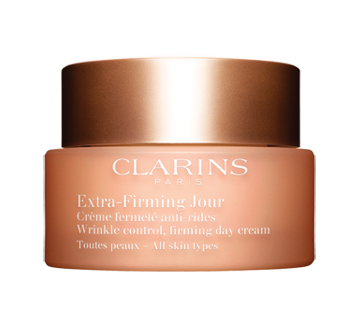 Extra-Firming Jour Wrinkle Control Firming Day Cream, 50 ml