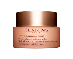 Image of product Clarins - Extra-Firming Nuit Wrinkle Control Regenerating Night Cream, 50 ml