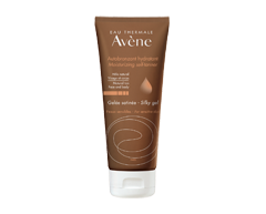 Image of product Avène - Moisturizing Self-Tanner Silky Gel, 100 ml