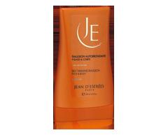 Image of product Jean d'Estrées - Self Tanning Emulsion