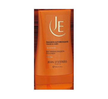 Self Tanning Emulsion , 100 ml