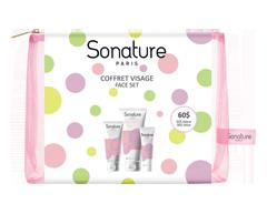 Image of product Jean d'Estrées - Face Set, 3 units