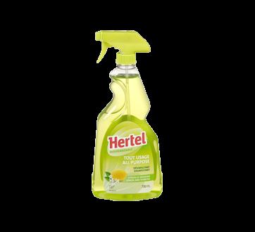 Image 3 of product Hertel - All Purpose, 700 ml, Lemon