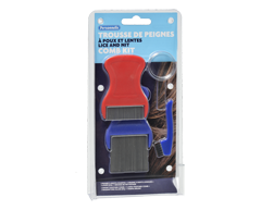 Image of product Personnelle - Lice and Nit Combo Kit, 1 unit