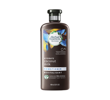Bio:Renew Conditioner, 400 ml, Coconut Milk