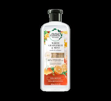 Bio:Renew Naked Volume Shampoo, 400 ml, White Grapefruit & Mosa Mint