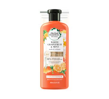 Bio:Renew Conditioner, 400 ml, White Grapefruit & Mosa Mint