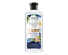 Image of product Herbal Essences - Bio:Renew Micellar Water & Blue Ginger Shampoo, 400 ml
