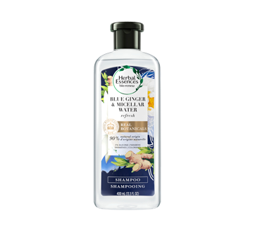 Bio:Renew Micellar Water & Blue Ginger Shampoo, 400 ml