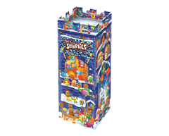 Image of product Nestlé - Smarties Advent with Chocolates