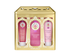 Image of product Roger&Gallet - Gingembre Rouge Intense Set, 3 units