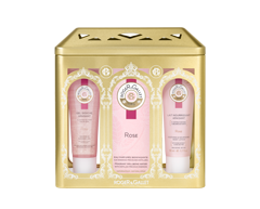 Image of product Roger&Gallet - Rose Fragrant Wellbeing Water, 100 ml