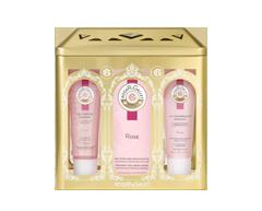 Image of product Roger&Gallet - Rose Set, 3 units