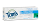 Thumbnail of product Tom's of Maine - Simply White Fluoride-Free Toothpaste, 85 ml, Peppermint