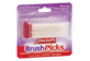Thumbnail 1 of product The Doctor's - The Doctor's BrushPicks, 20 units