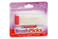 Thumbnail 2 of product The Doctor's - The Doctor's BrushPicks, 20 units