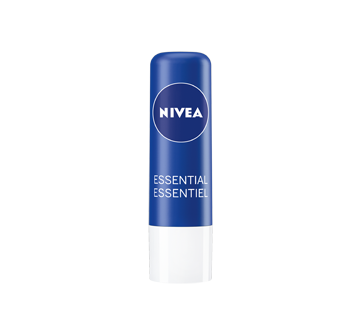 Image 2 of product Nivea - Lip Balm - Essential Duo Pack