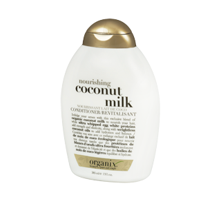 Coconut Milk, Conditioner , 385 ml