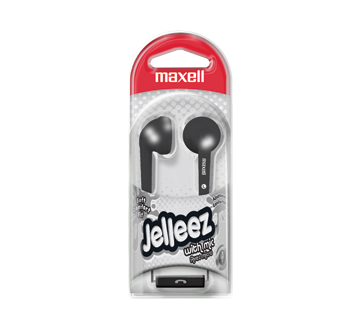 Image of product Maxell - Jelleez Headphones with Mic