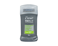 Image of product Dove Men + Care - Deodorant, 85 g, Extra Fresh