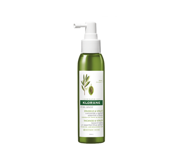 Leave-In Concentrate with Essential Olive Extract - Thickness and Vitality , 125 ml