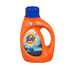 weakness of tide detergent Procter & gamble company profile - swot analysis: the world's leading home care company, the procter & gamble co, is in the process of significant.