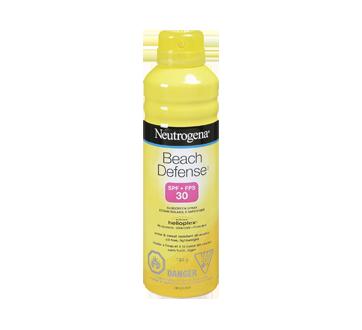 Beach Defense Sun Protection Spray SPF 30, 184 g