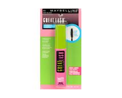 Image of product Maybelline New York - Great Lash Mascara Waterproof, 12.64 ml