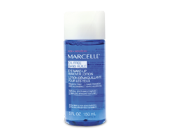 Image of product Marcelle - Oil Free Eye Make-Up Remover Lotion, 150 ml