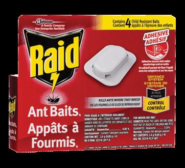 Ant Baits, 4 units