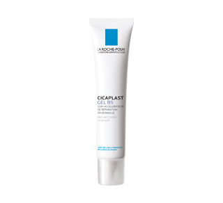 Cicaplast Gel B5 Epidermal Recovery Accelerator Skincare, 40 ml
