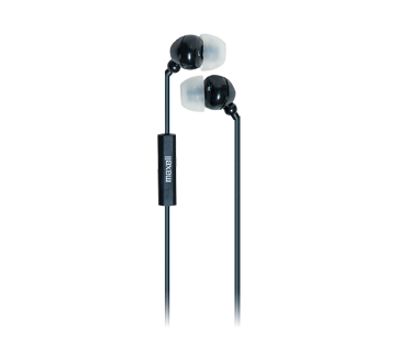 Image 2 of product Maxell - In-Ear Buds with Mic, 1 unit
