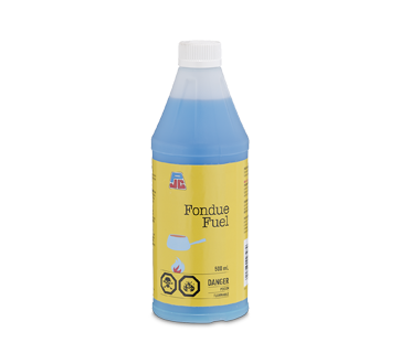 Fondue Fuel, 500 ml