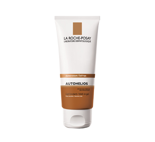 Autohelios Cream-Gel, 100 ml