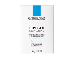 Image of product La Roche-Posay - Lipikar Soap Bar, 150 g