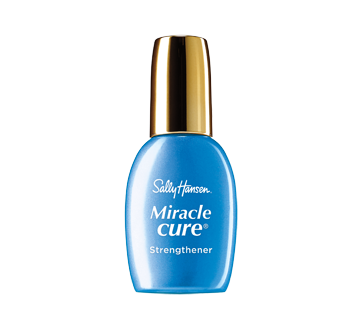 Miracle Cure Strenghtening Treatment, 13.3 ml
