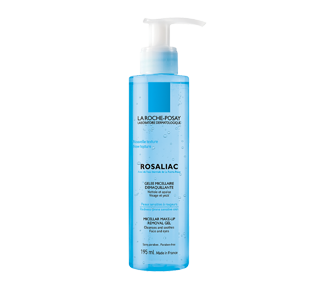 Rosaliac Micellar Gel, 200 ml