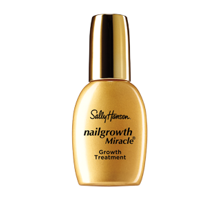 Nailgrowth Miracle Growth Treatment, 13.3 ml