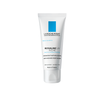 Rosaliac UV Rich SPF 15, 40 ml