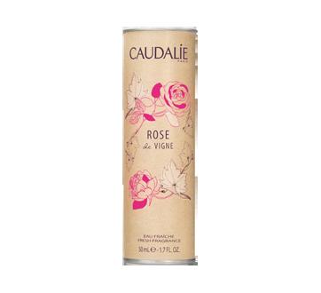 Eau Fraîche Rose De Vigne Eau de Parfum, 50 ml
