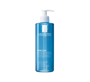 Image of product La Roche-Posay Effaclar - Effaclar Gel, 400 ml