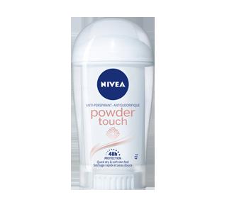 Powder Touch Stick Anti-perspirant/Deodorant, 43 g – Nivea : Deodorant