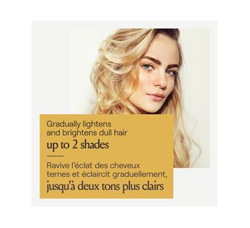Image 3 of product John Frieda - Sheer Blonde Go Blonder Lightening Spray, 250 ml