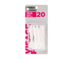 Image of product Personnelle Cosmetics - Cosmetic Spatulas, 20 counts