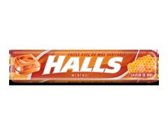 Image of product Halls - Halls Honey Flavour, 9 units