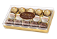 Thumbnail of product Ferrero Canada Limited - Ferrero Rocher Collection, 156 g